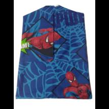 Pókemberes oviszsák, kék - Spiderman - ÚJ