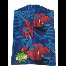 Kék Pókemberes oviszsák - Spiderman - ÚJ