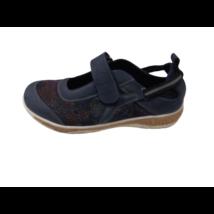 38-as kék pántos könnyű cipő - Decathlon