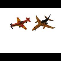 Barna repülők, 2 db egyben