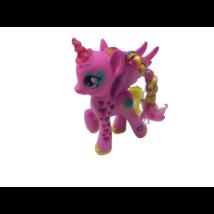 23 cm-es lila unikornis póni - Hasbro