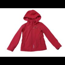 134-es piros softshell kabát - S.oliver