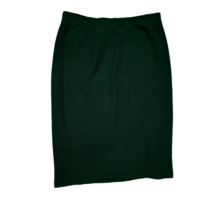 Női 46-os (3XL-es) zöld szoknya - City Combi Delmod