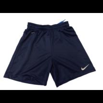 146-152-es kék sport rövidnadrág - Nike