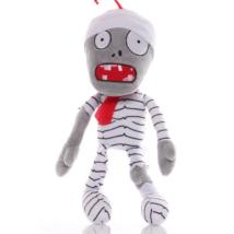 Múmia zombi plüss figura - Plants vs. Zombies - ÚJ