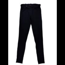 Női L-es fekete leggings - Kiteking