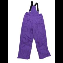 146-os lila overallalsó, sínadrág - Rotschild