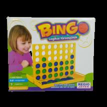 Bingo logikai társasjáték