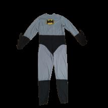 Férfi M-es szürke-fekete Batman jelmez