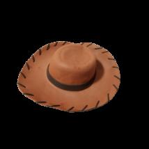 Gyerek fejre szivacssheriff kalap - Toy Story - Woody