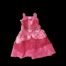 98-104-es pink tündérruha - Disney