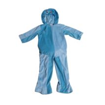 2-3 évesre kék szőrmés jelmez - Iggle Piggle - In The Night Garden