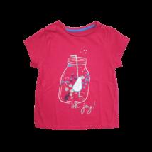 122-es pink gyümölcsös póló - Pepco