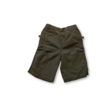 104-es khaki vászon short, térdnadrág - Rebel