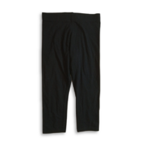 152-es fekete térdig érő leggings - Primark