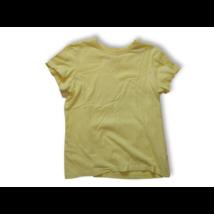 152-es sárga pólló - Young Dimension
