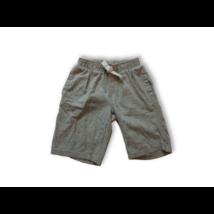 128-as szürke short, rövidnadrág
