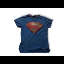 146-os kék póló - Superman