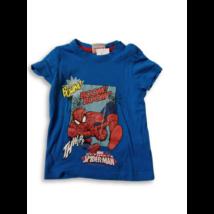 80-as kék póló - Spiderman, Pókember