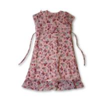 152-158-as rózsaszín lenge ruha - Marks & Spencer