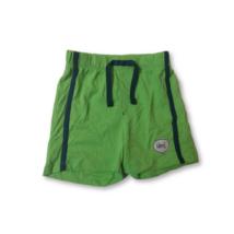 80-as zöld pamutshort - Ergee - ÚJ