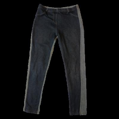 128-as szürke-kék leggings - Calzedonia