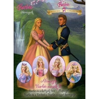 Álomszép Barbie-mesék 2.