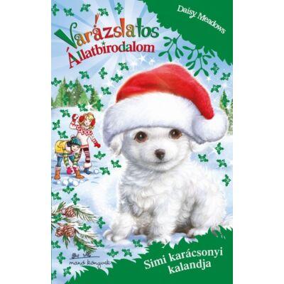 Varázslatos állatbirodalom - Simi karácsonyi kalandja