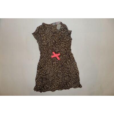 110-es tigrismitás ruha - H&M