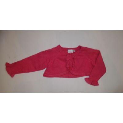 74-es pink kötött boleró - Jasper Conran
