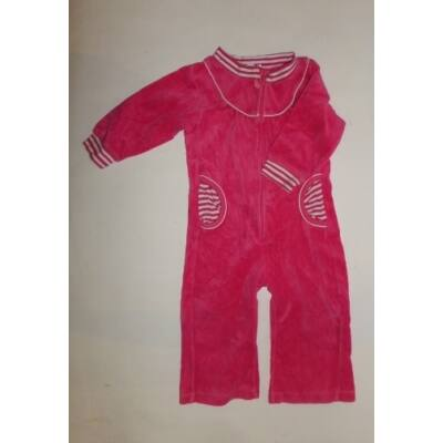 80-es rózsaszín plüss rugi