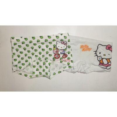 92-es mintás mintás bugyik, 2 db egyben - Hello Kitty