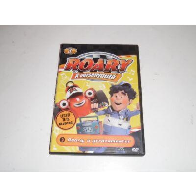 Roary, a garázsmester - DVD