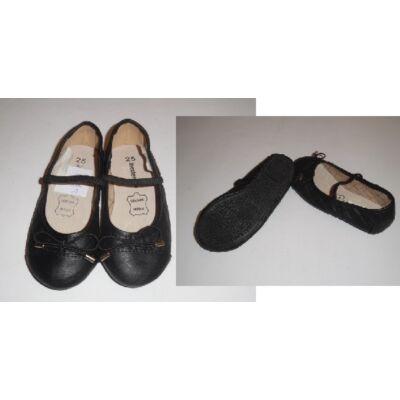 25-ös alkalmi pántos cipő - In Extenso - ÚJ