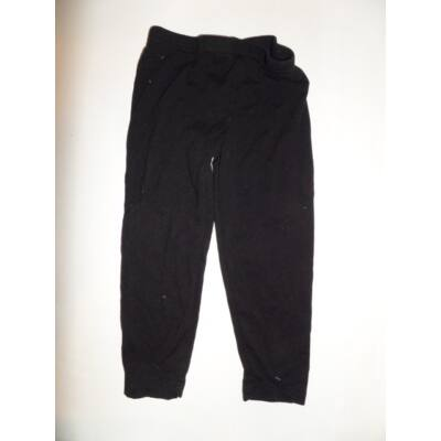 98-as fekete leggings - Young Dimension