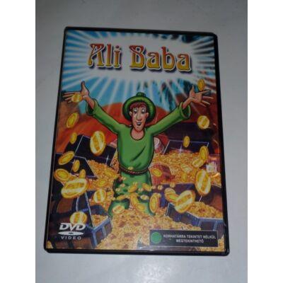 Ali Baba - DVD