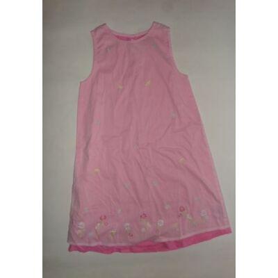 116-os rózsaszín nyári ruha - Young Dimension