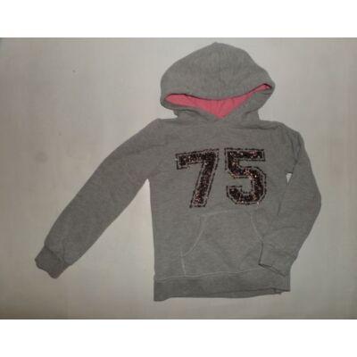 116-os szürke számos lány pulóver - Zara