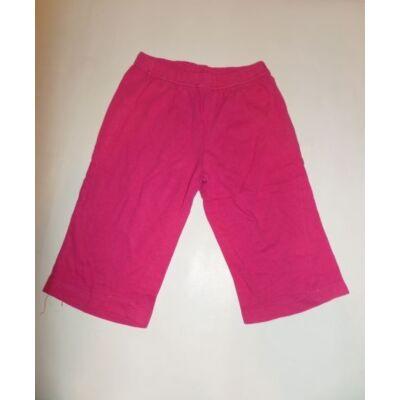 110-es pink térdnadrág