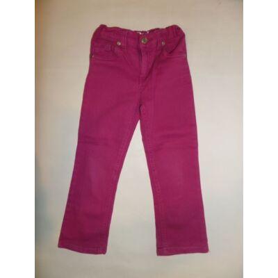 116-os pink farmernadrág - Girl2Girl