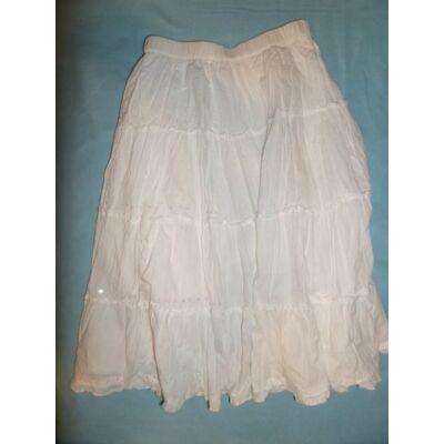 158-as fehér szoknya - Cherokee