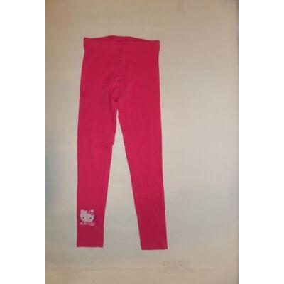 140-es pink leggings - Hello Kitty