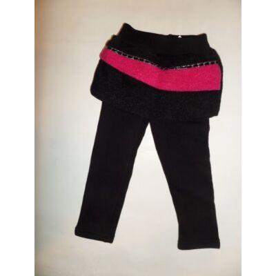 92-es vastag szoknyás leggings - Taurus