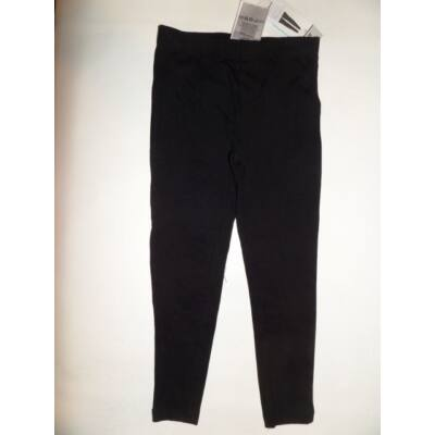 110-es fekete leggings - Kiki & Koko - ÚJ