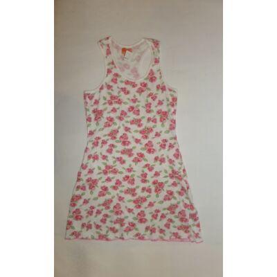 134-140-es virágos nyári ruha - Oneway