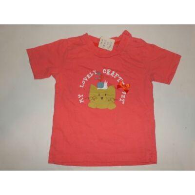 80-86-os piros cicás póló