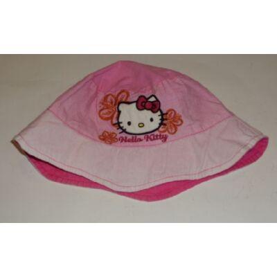 46-48 cm-es fejre rózsaszín nyári kalap - Hello Kitty - felicity.hu ... 7e390dd3a3