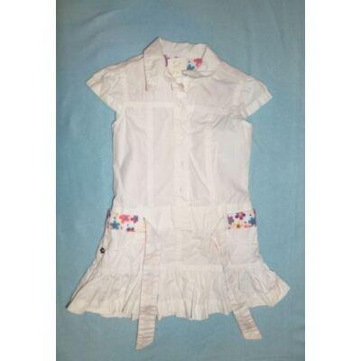 86-os fehér ruha - Early Days