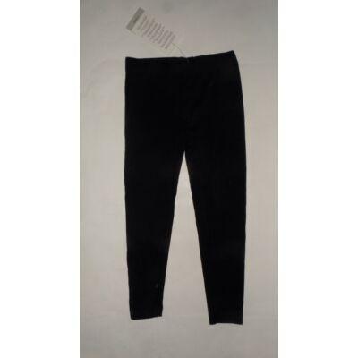 104-es fekete leggings - Kiki & Koko - ÚJ