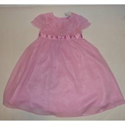 98-as rózsaszín alkalmi ruha - Cherokee